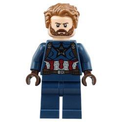 LEGO Super Heroes Атака всадников