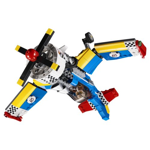 LEGO Creator Гоночный самолёт