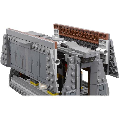 LEGO Star Wars Имперский транспорт