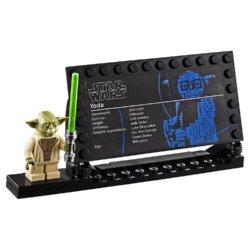 LEGO Star Wars Йода