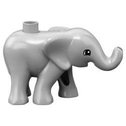 LEGO DUPLO Town Детишки животных
