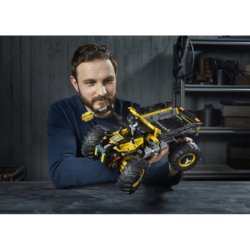 LEGO Technic Volvo колёсный погрузчик