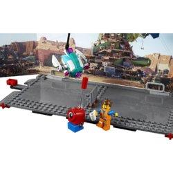 LEGO Movie Набор кинорежиссёра