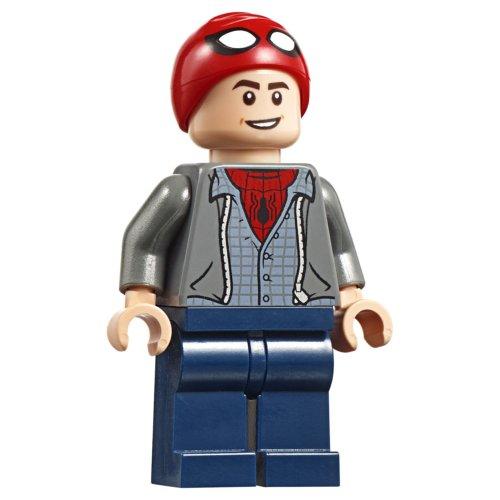 LEGO Marvel Super Heroes Нападение Гидромена
