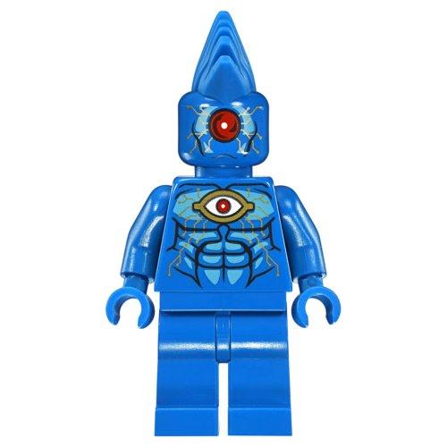 LEGO Super Heroes Бэтмен ликвидация Глаза брата
