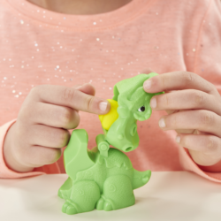Play-Doh Набор Малыши-Динозаврики