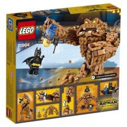 LEGO Batman Movie Атака Глиноликого