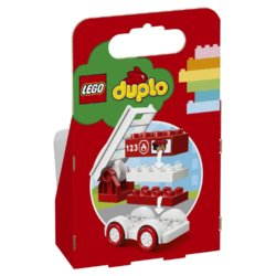 LEGO DUPLO My First Пожарная машина