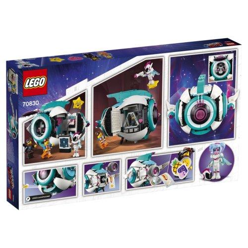 LEGO Movie Падруженский Звездолёт Мими Катавасии