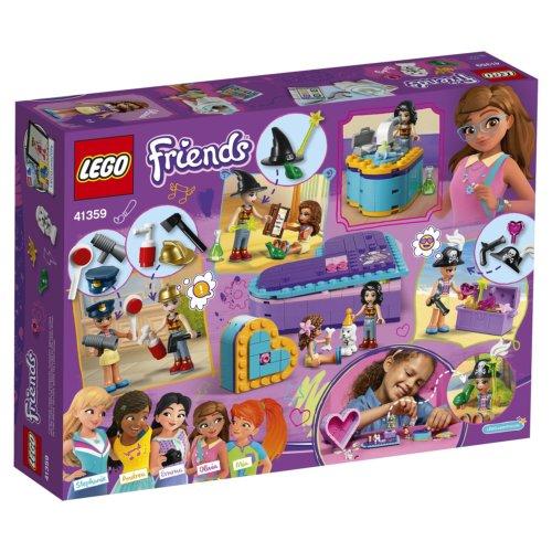 LEGO Friends Большая шкатулка дружбы