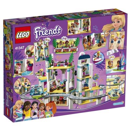 LEGO Friends Курорт Хартлейк-Сити