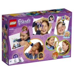 LEGO Friends Шкатулка дружбы