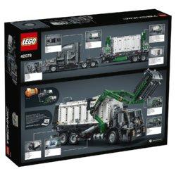 LEGO Technic Грузовик MACK