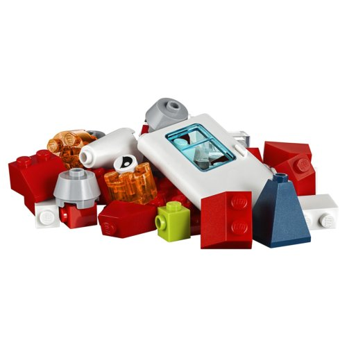 LEGO Classic Набор для творчества с окнами