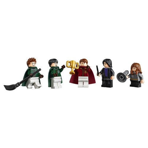 LEGO Harry Potter Матч по квиддичу