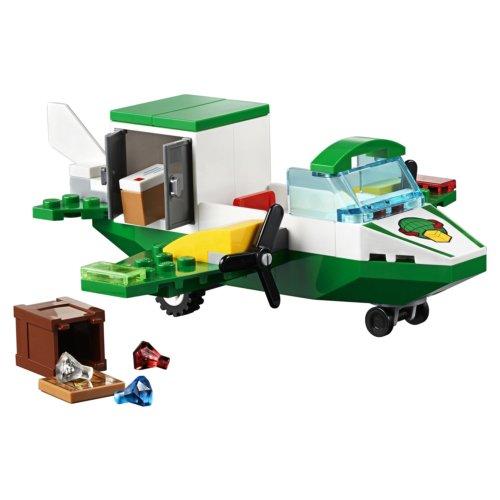LEGO City Juniors Городской аэропорт