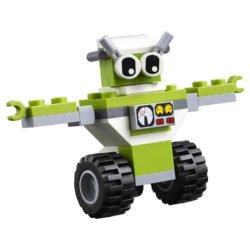 LEGO Classic Кубики и глазки