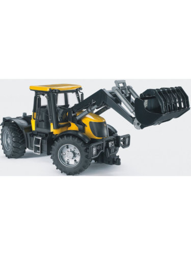 Bruder Трактор JCB Fastrac 3220 с погрузчиком