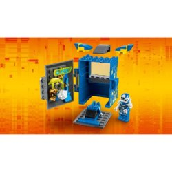 LEGO Ninjago Автомат Джея
