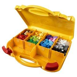 LEGO Classic Чемоданчик для творчества и конструирования