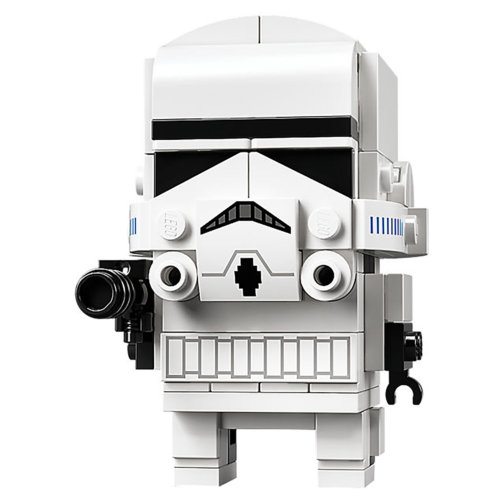 LEGO Star Wars BrickHeadz Штурмовик