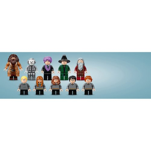 LEGO Harry Potter Большой зал Хогвартса
