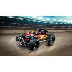 LEGO Technic Красный гоночный автомобиль