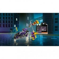 LEGO Batman Movie Погоня за Женщиной-кошкой