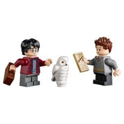 LEGO Harry Potter Гремучая ива
