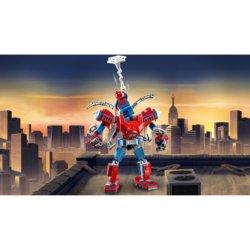 LEGO Super Heroes Человек-паук