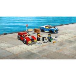 LEGO City Police Арест на шоссе