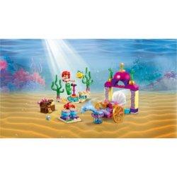 LEGO Disney Juniors Подводный концерт Ариэль