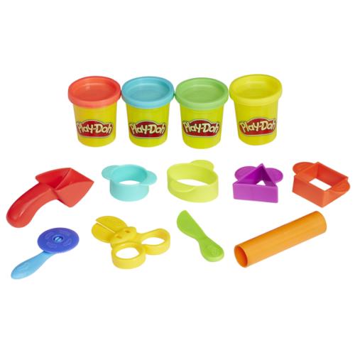 Play-Doh для путешествий