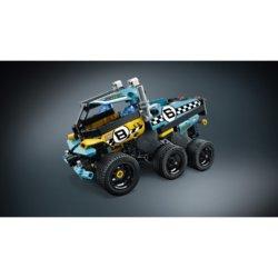 LEGO Technic Трюковой грузовик