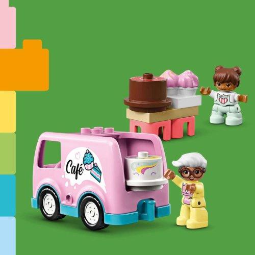 LEGO DUPLO Town Пекарня