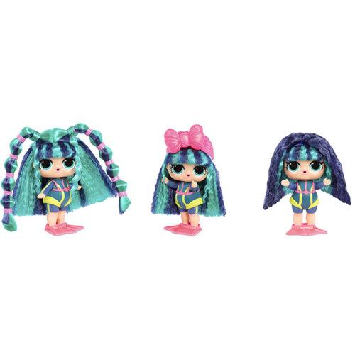 L.O.L. Surprise 564744 Кукла LOL с прядями для причесок