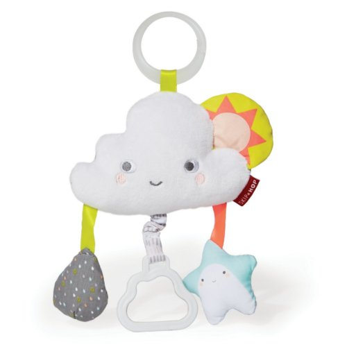 Skip Hop игрушка-подвеска развивающая «Тучка»