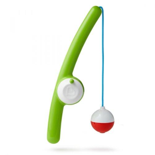 Munchkin игрушки для ванны Весёлая рыбалка