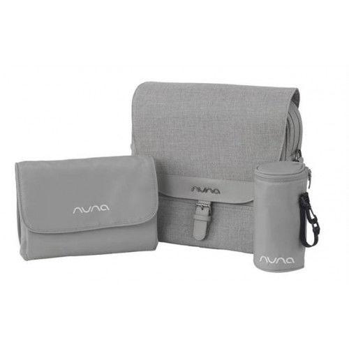 Nuna сумка для родителей 3в1
