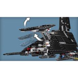 LEGO Star Wars Имперский шаттл Кренника