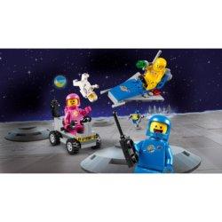 LEGO Movie Космический отряд Бенни