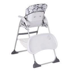 Joie стул для кормления Mimzy Snacker «Logan»