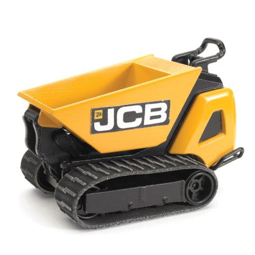 Bruder Гусеничный перевозчик сыпучих грузов JCB Dumpster HTD-5