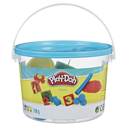 Play-Doh Набор ведерочко в асс.