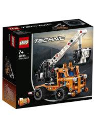 LEGO Technic Ремонтный автокран