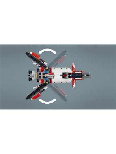 LEGO Technic Спасательный вертолёт