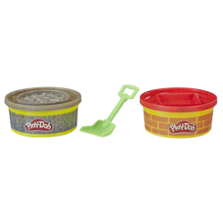 Play-Doh Набор специальной массы Wheels