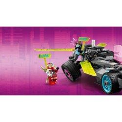 LEGO Ninjago Специальный автомобиль Ниндзя