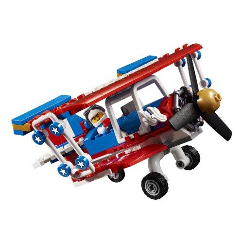 LEGO Creator Самолёт для крутых трюков