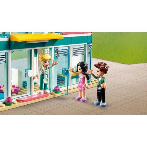 LEGO Friends Городская больница Хартлейк Сити